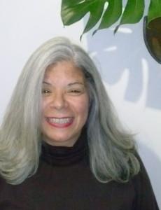 Rev. Dr. Yolanda Badillo